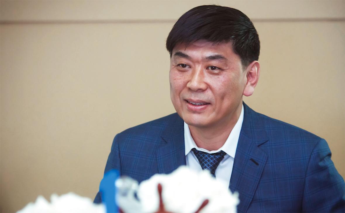 Олег Кан