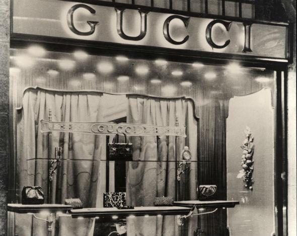 Фото: Gucci