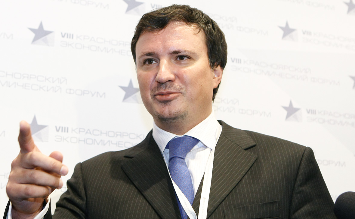 Николай Фетисов