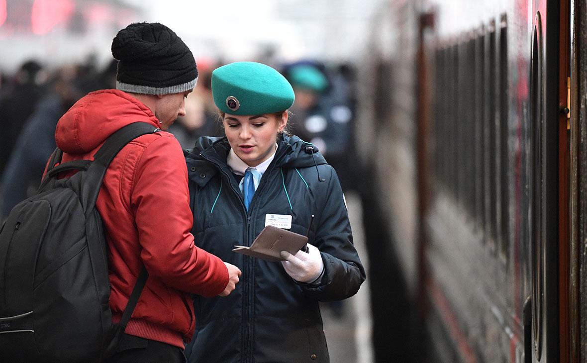 Фото: Алексей Даничев / РИА Новости