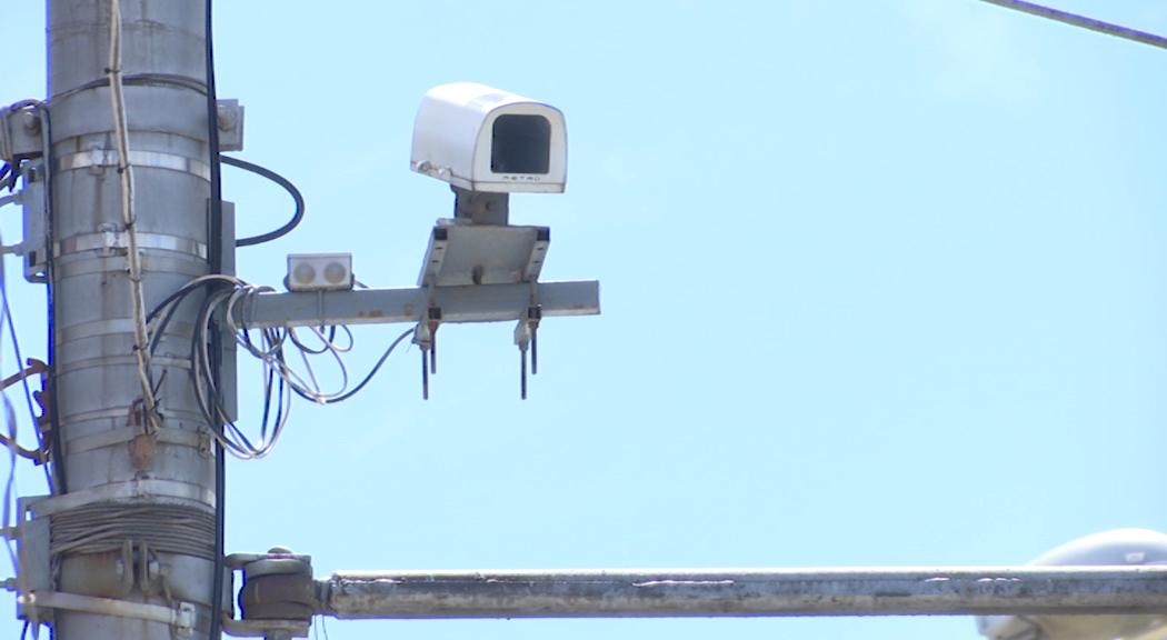 На новые камеры видеофиксации в Прикамье могут потратить 62,3 млн руб.