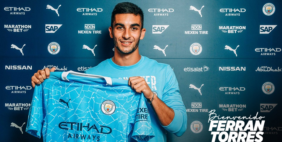 Фото: пресс-служба «Манчестер Сити»