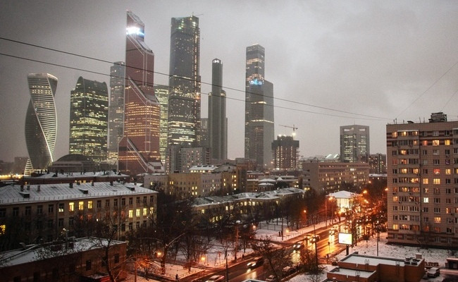 Фото: Денис Абрамов/ТАСС