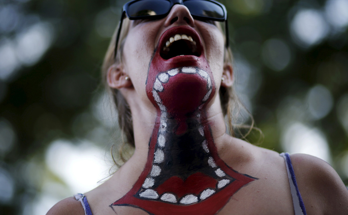 Фото: Marcos Brindicci / Reuters