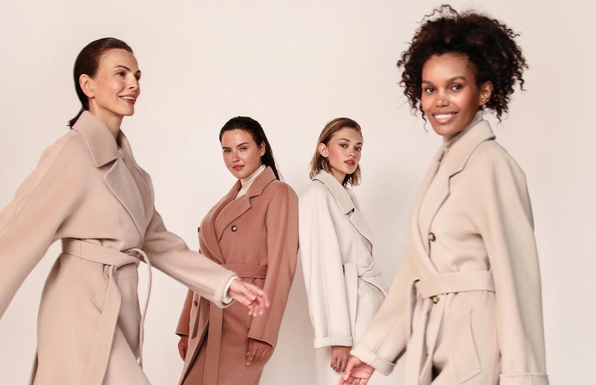 Коллекция пальто 12storeez