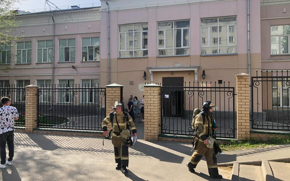 Фото: Рустам Кильсинбаев / ТАСС