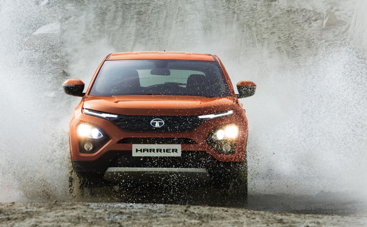 Фото: Tata Motors