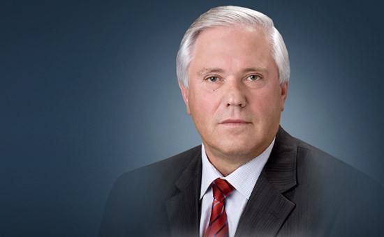 Бывший депутат парламента Республики Молдова Юрий Болбочану