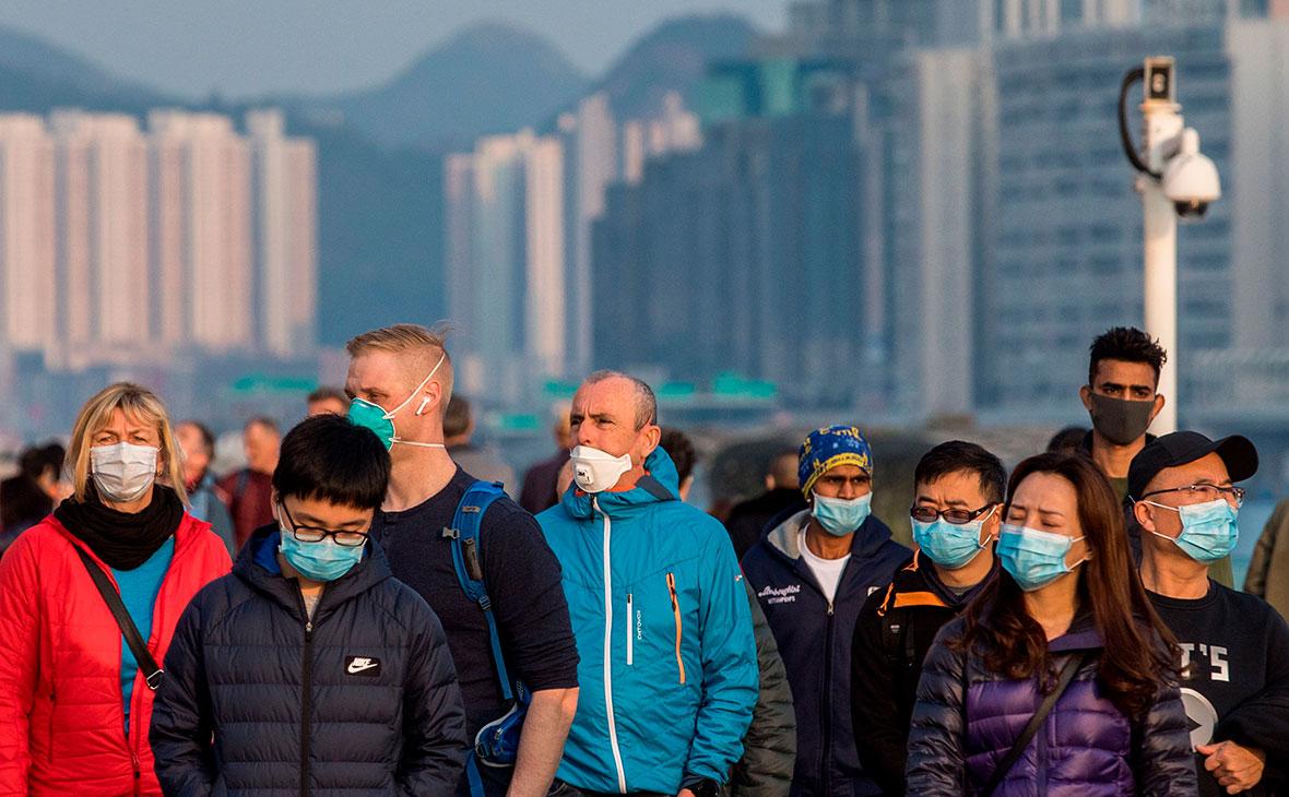 Фото: Paul Yeung / Bloomberg