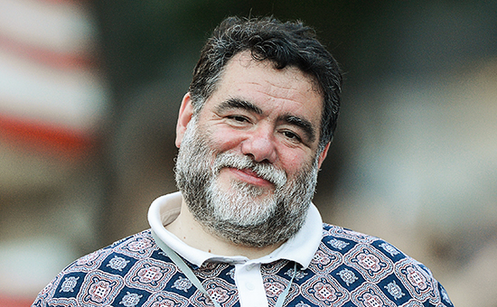 Бизнесмен Михаил Куснирович