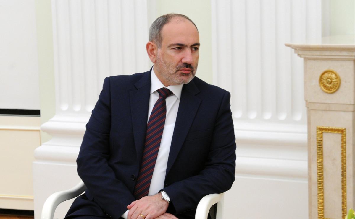 Пашинян усомнился в эффективности российских «Искандеров»