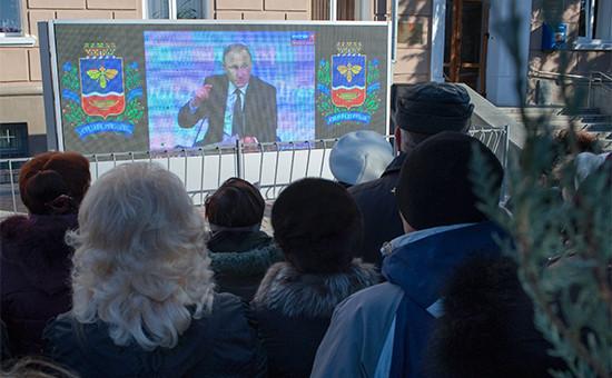 Фото: Сергей Мальгавко/РИА Новости