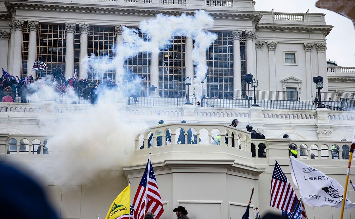 Фото:  Samuel Corum / Getty Images