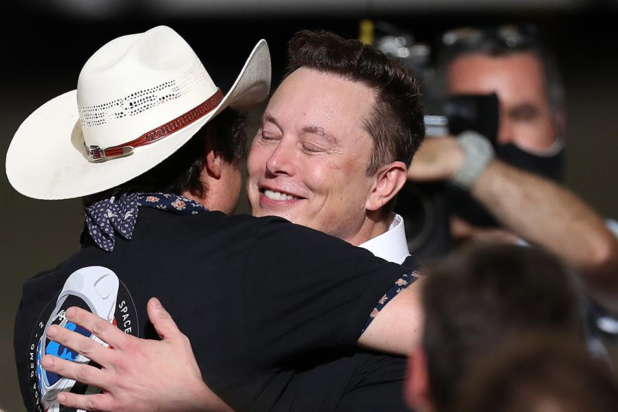 Фото:Joe Raedle / Getty Images