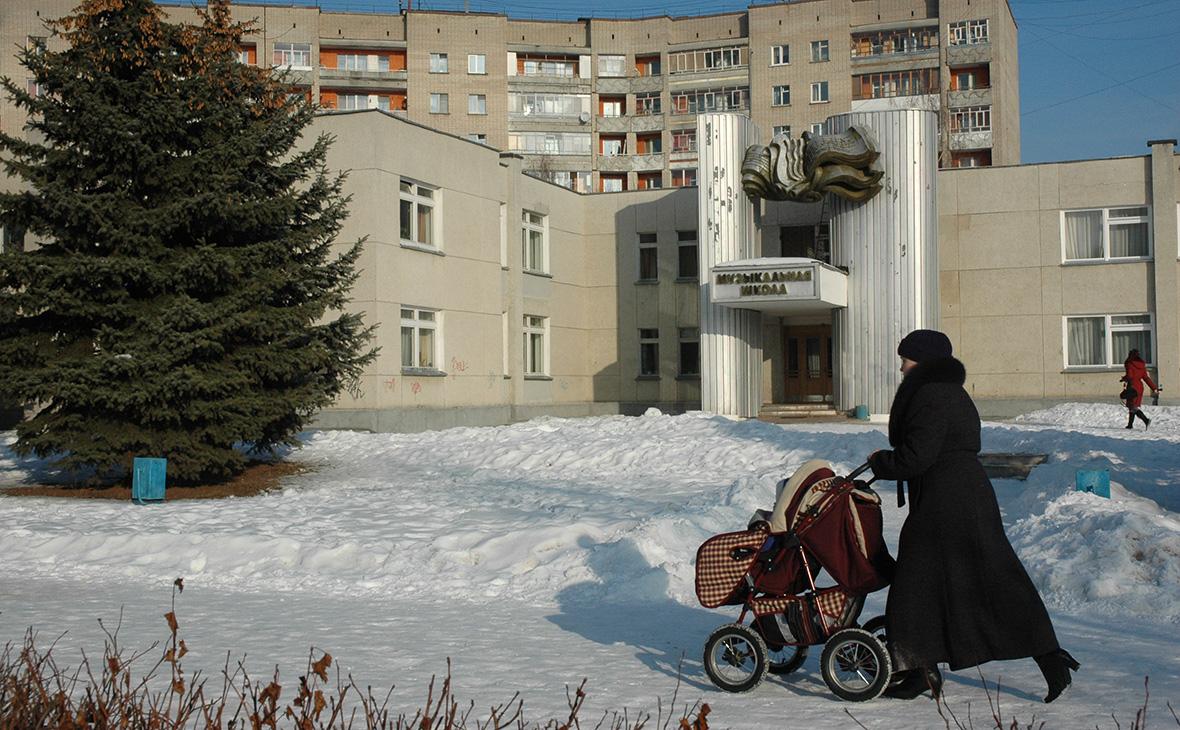 Фото: Антон Кавашкин / Global Look Press