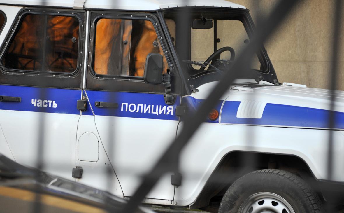 Фото: Алексей Сухоруков / РИА Новости