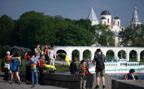 Дефолт может грозить любому региону: аналитики говорят, что в случае с Новгородской областью это было непредсказуемо