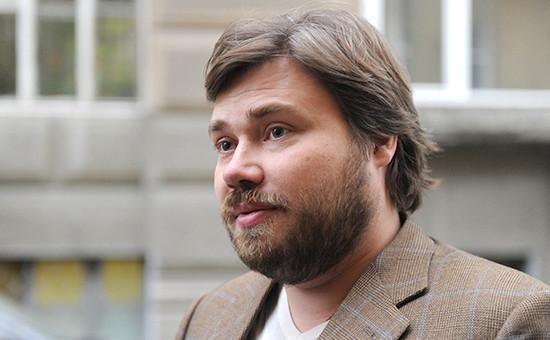 Бизнесмен Константин Малофеев