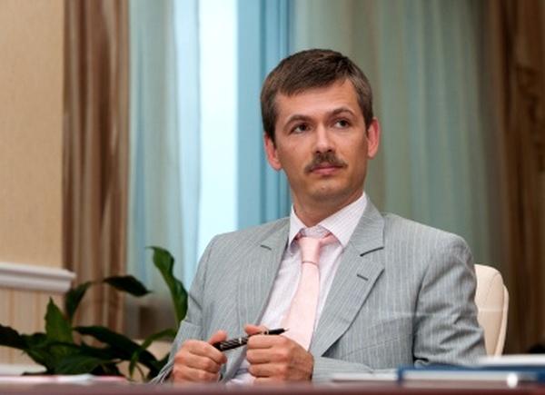 Бывший гендиректор «Ленэнерго» Андрей Сорочинский