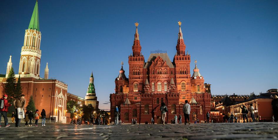 Фото: Валентина Певцова/ТАСС