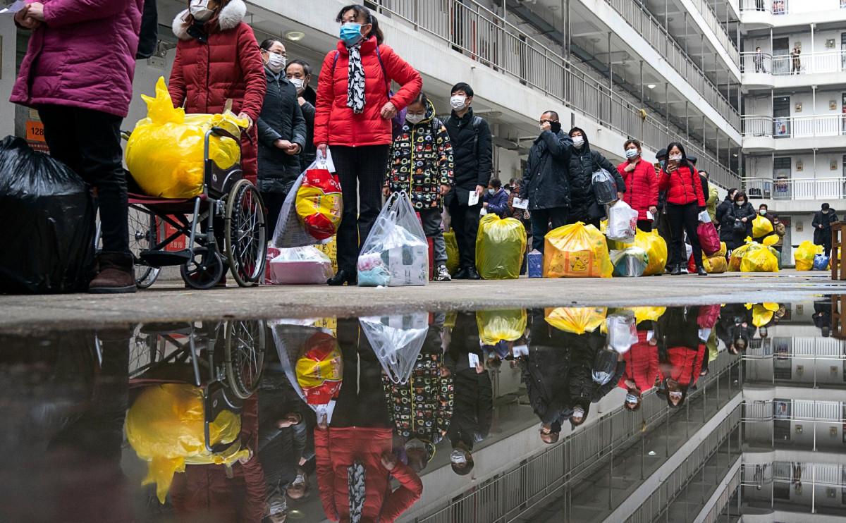Фото: Xiong Qi / Xinhua / AP