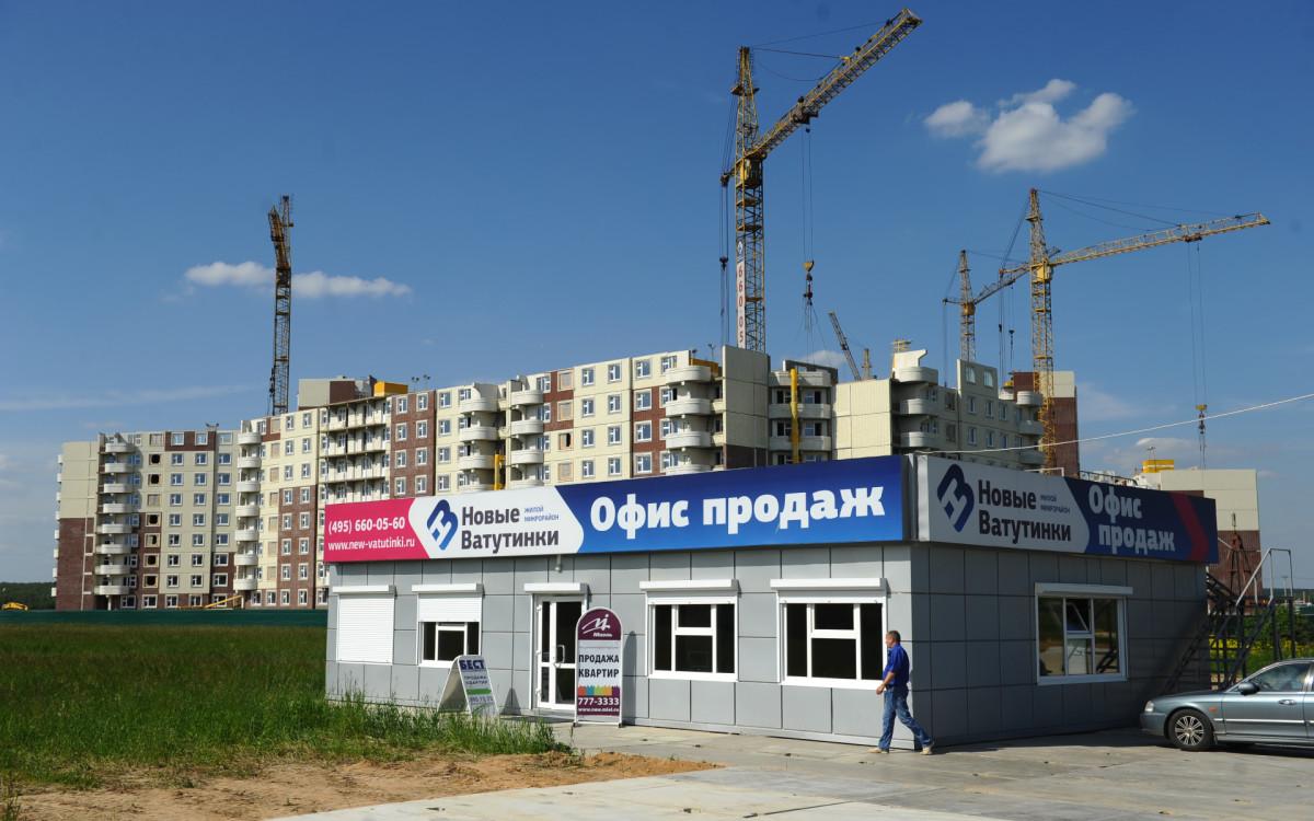 Фото: ТАСС/ Митя Алешковский