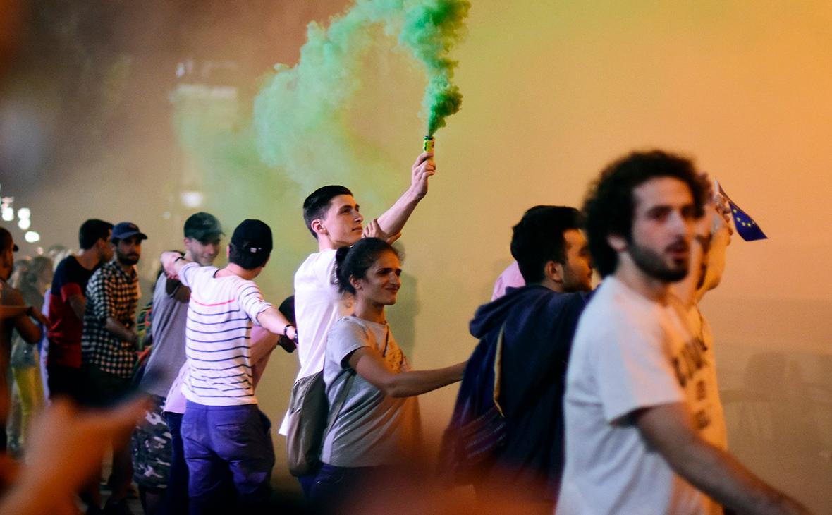Фото: Владимир Умикашвили / РИА Новости