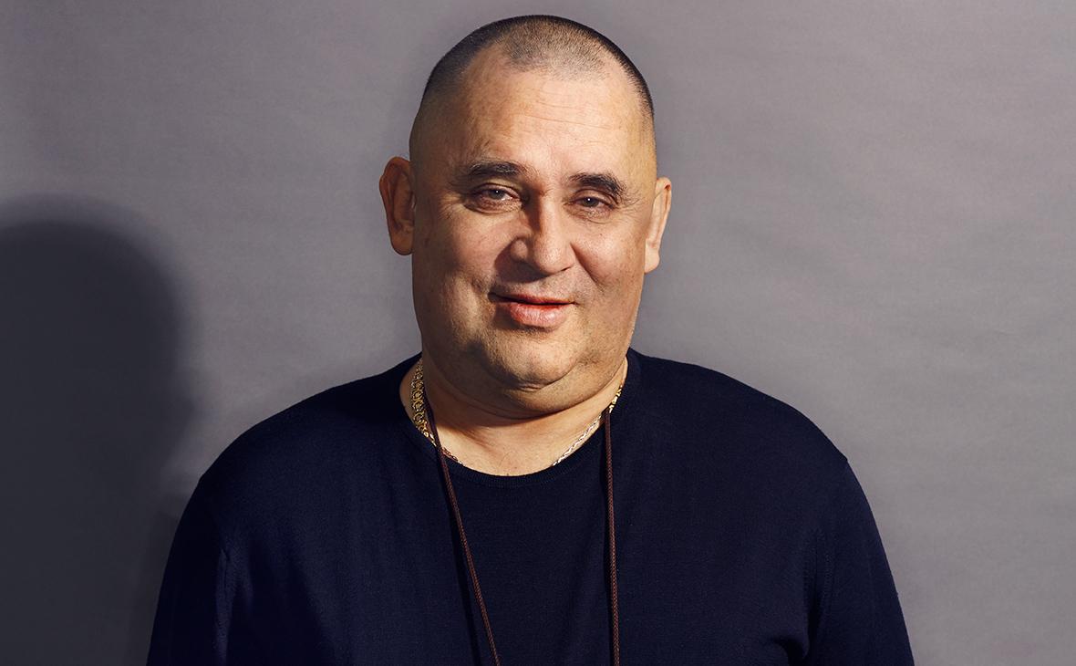 Андрей Трубников