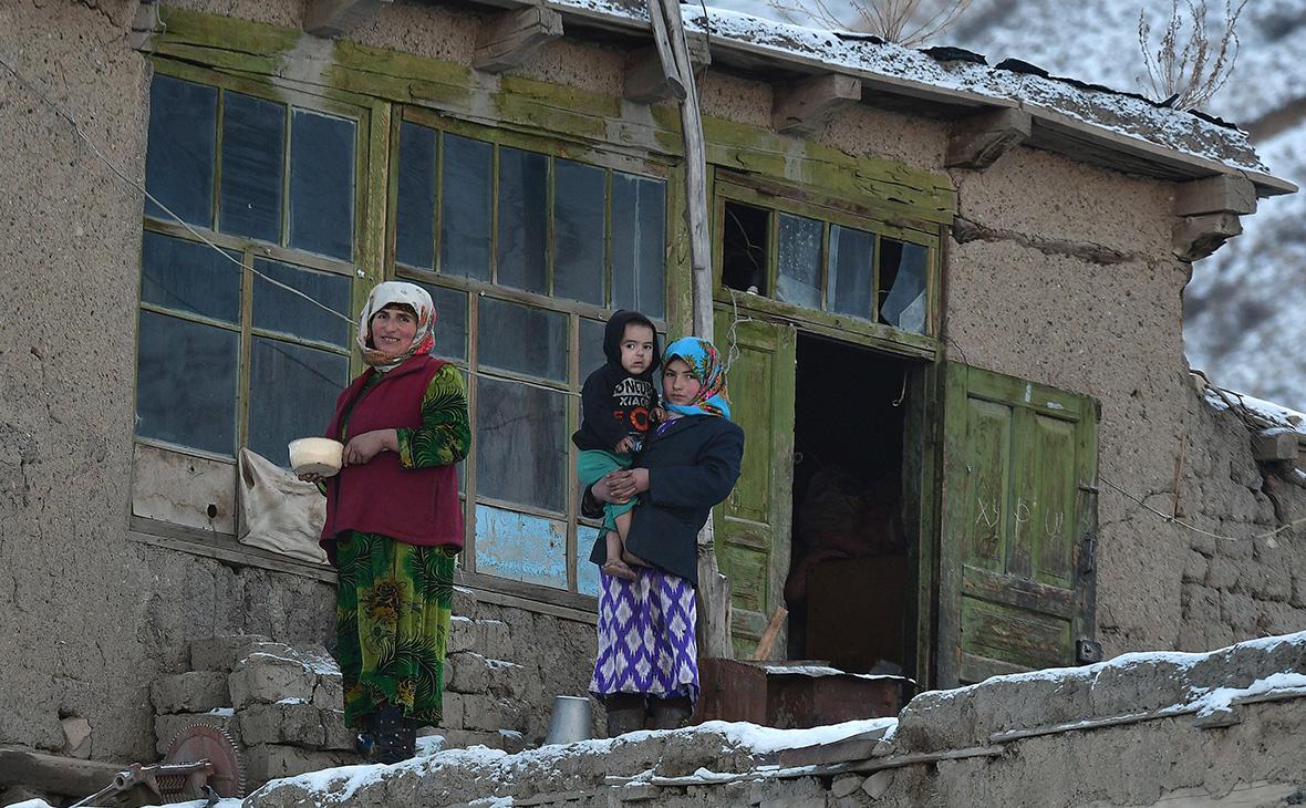 Фото: Нозим Каландаров / ТАСС