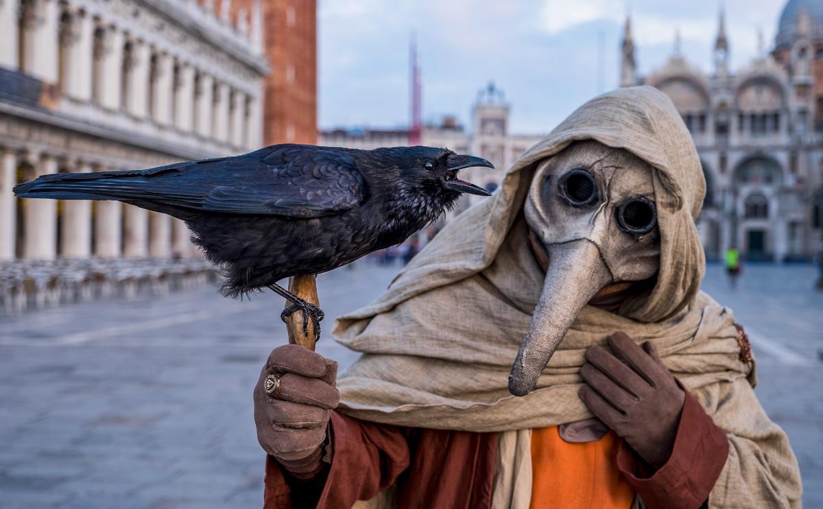 Фото: Awakening / Getty Images