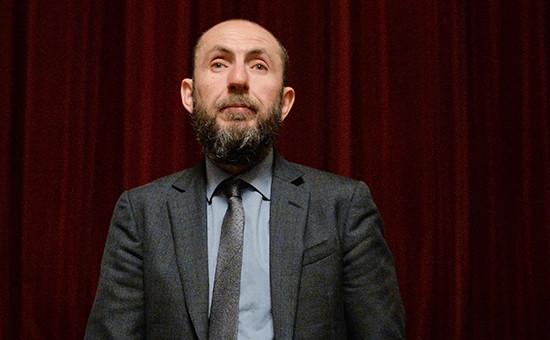 Генеральный директор Новосибирского театра оперы ибалета Владимир Кехман