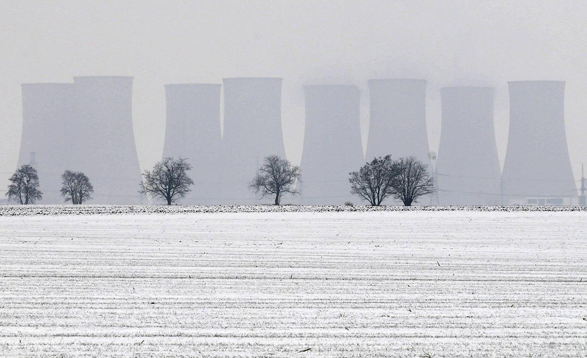 Фото: Radovan Stoklasa / Reuters