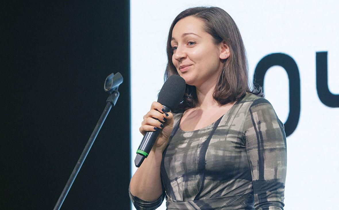 Любовь Кириенко