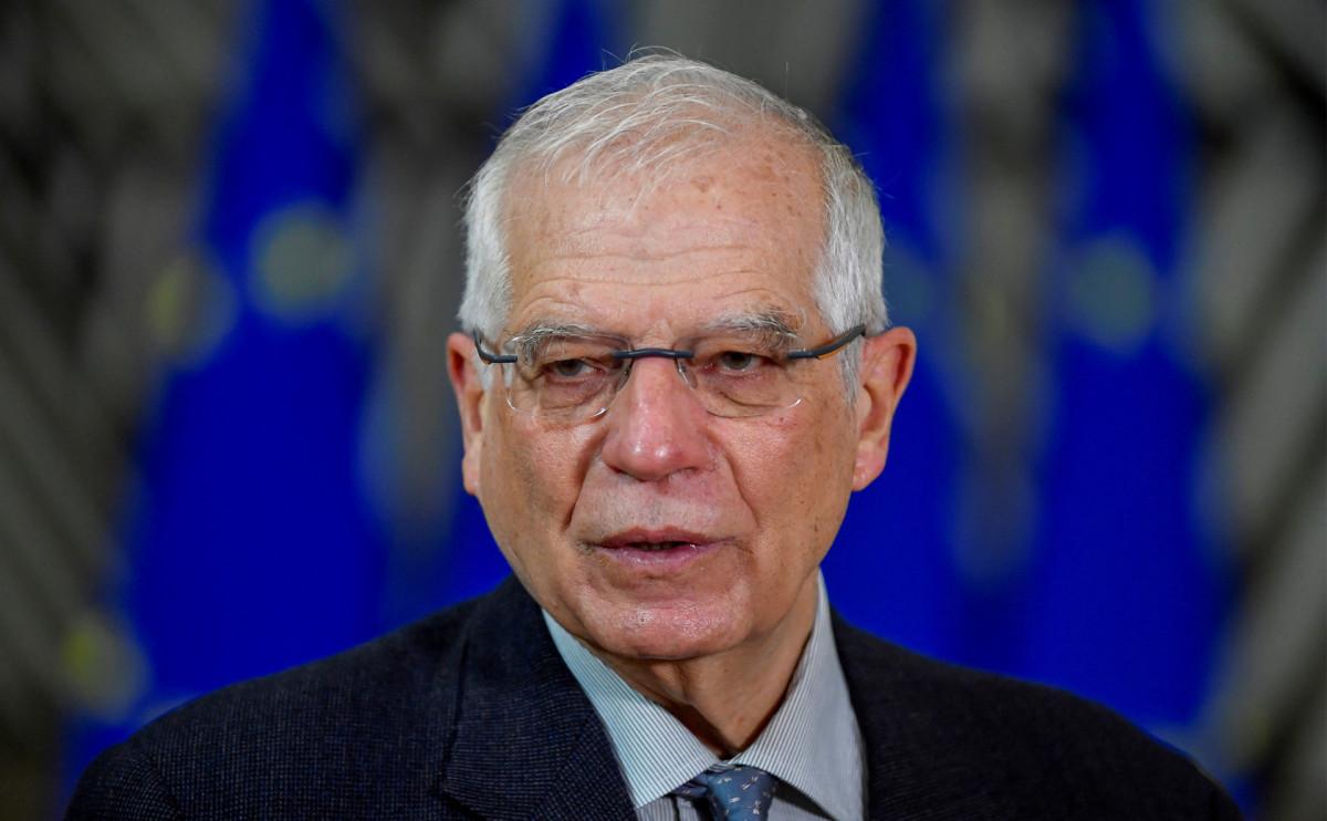 Глава дипломатии ЕС заявил о низшей точке отношений c Россией за годы