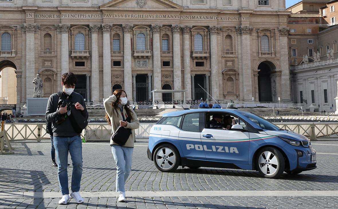 Фото: Lo Bianco / Fotogramma / Ropi / Global Look Press
