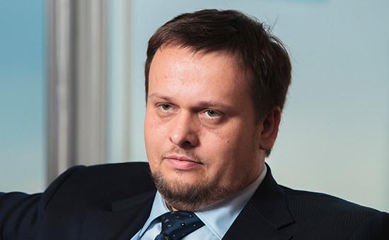 Гендиректор Агентства стратегических инициатив Андрей Никитин