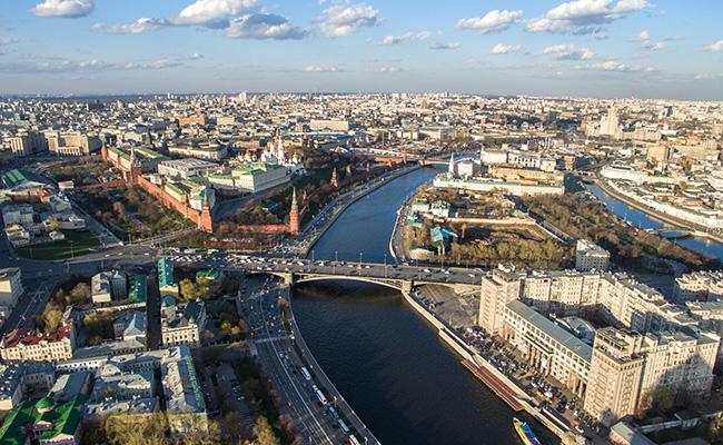 Район Тверской улицы и Кремля остается самым востребованным для аренды высокобюджетного жилья