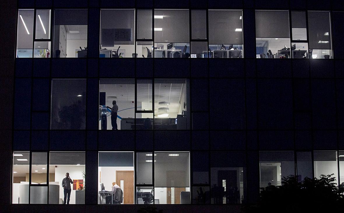 Фото: Oliver Bunic / Bloomberg