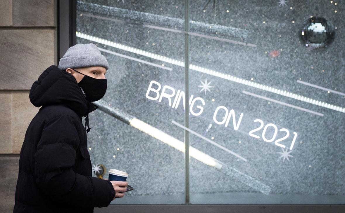 Фото: Jane Barlow / PA Images / ТАСС