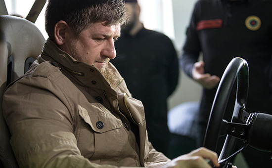 Фото: Максим Бабенко для РБК