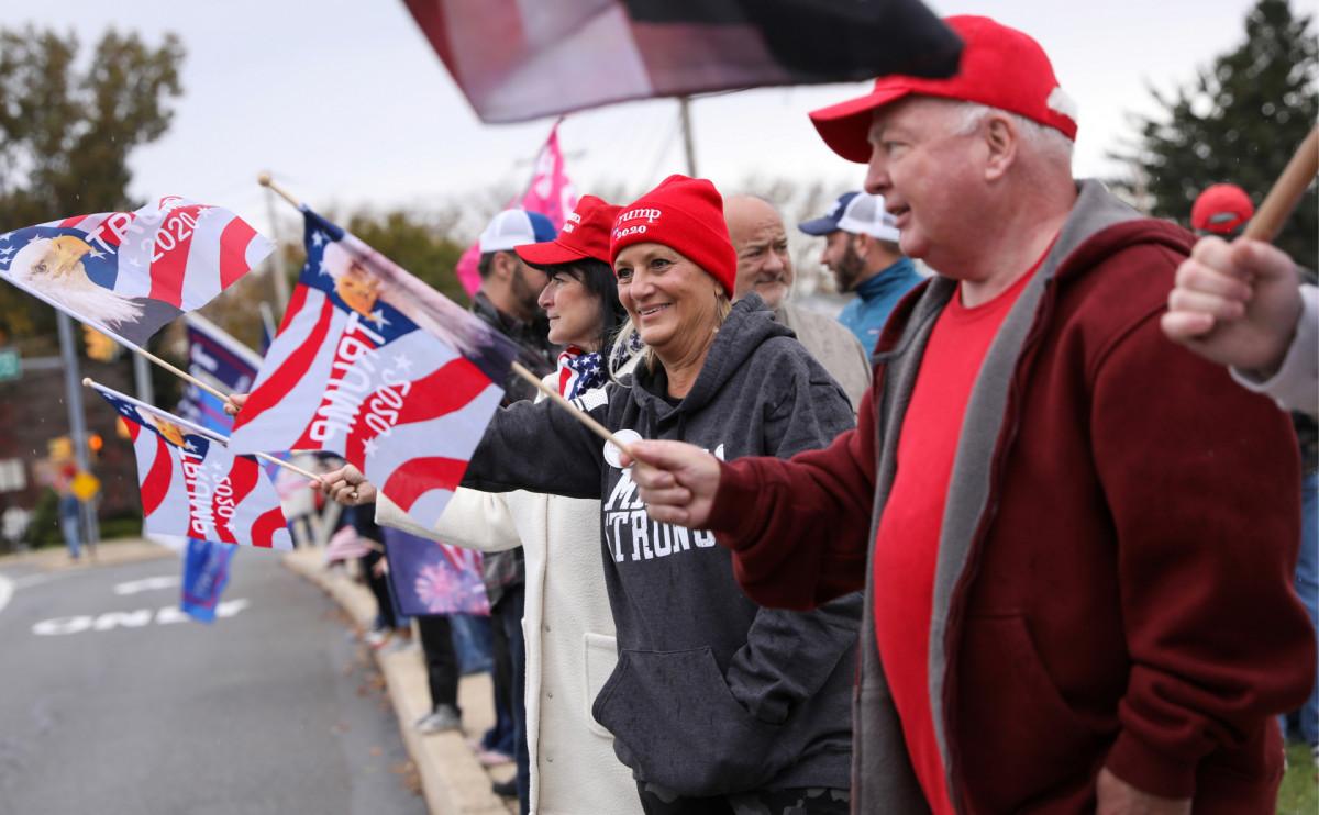 Фото: Caitlin Ochs / Reuters