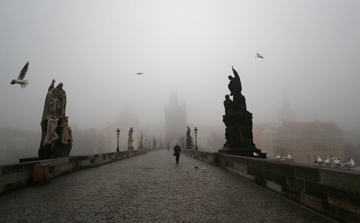 Фото: Petr David Josek / AP