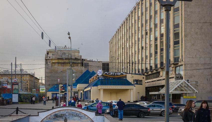 Фото: Николай Галкин/ТАСС