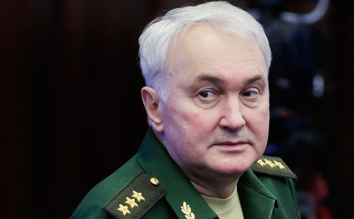 На Украине завели дело против замглавы Минобороны России