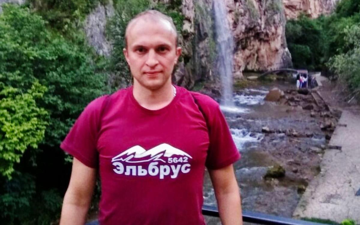 Фото: Павел Косов (sport24.ru)