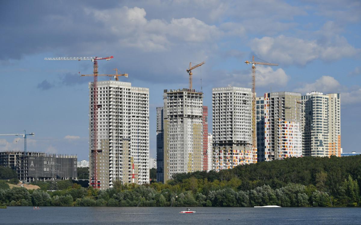 Фото: Павел Кассин/ТАСС