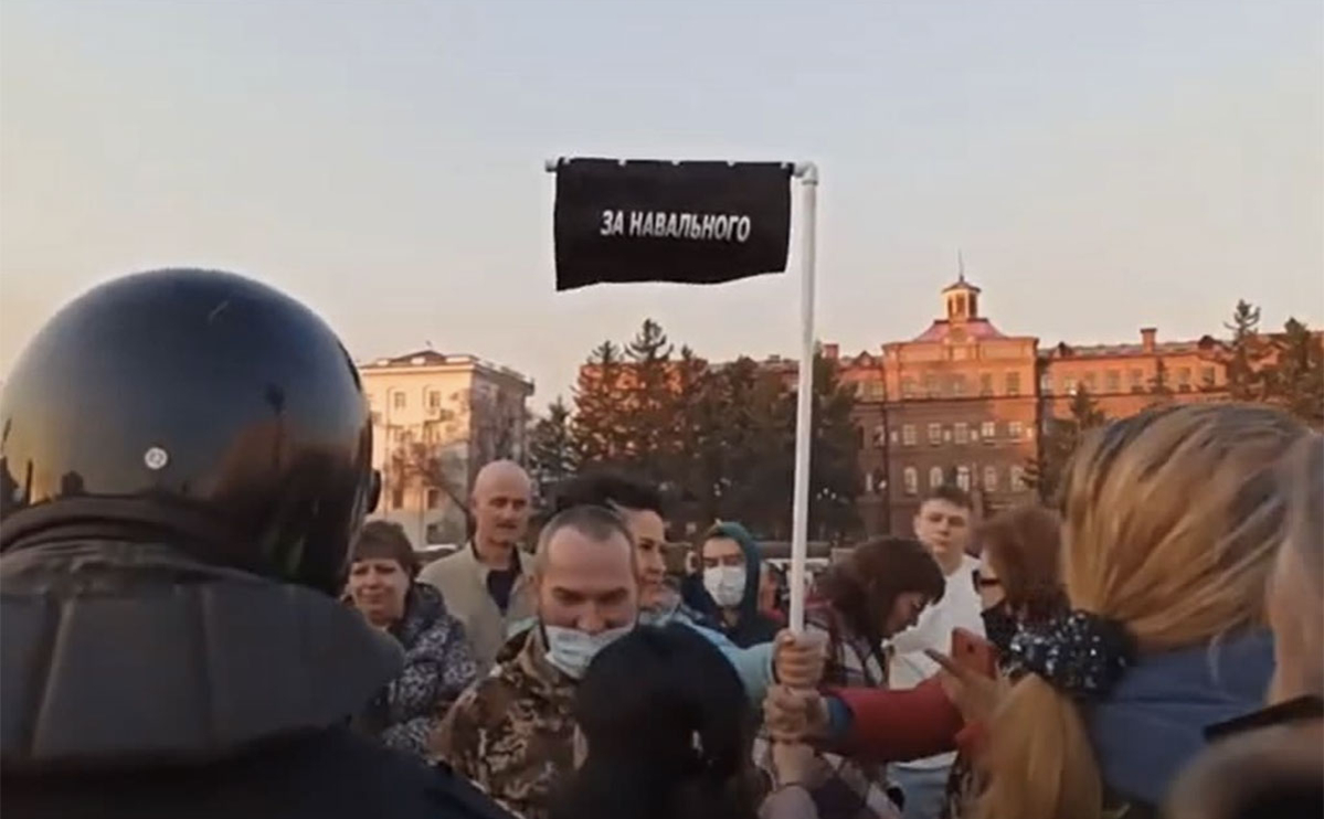 Фото: Настя Кадетова / Twitter