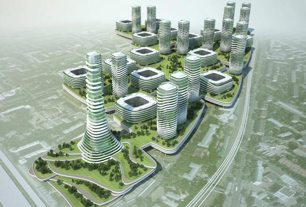 Фото: ABTB - Архитектурное бюро Тимура Башкаева