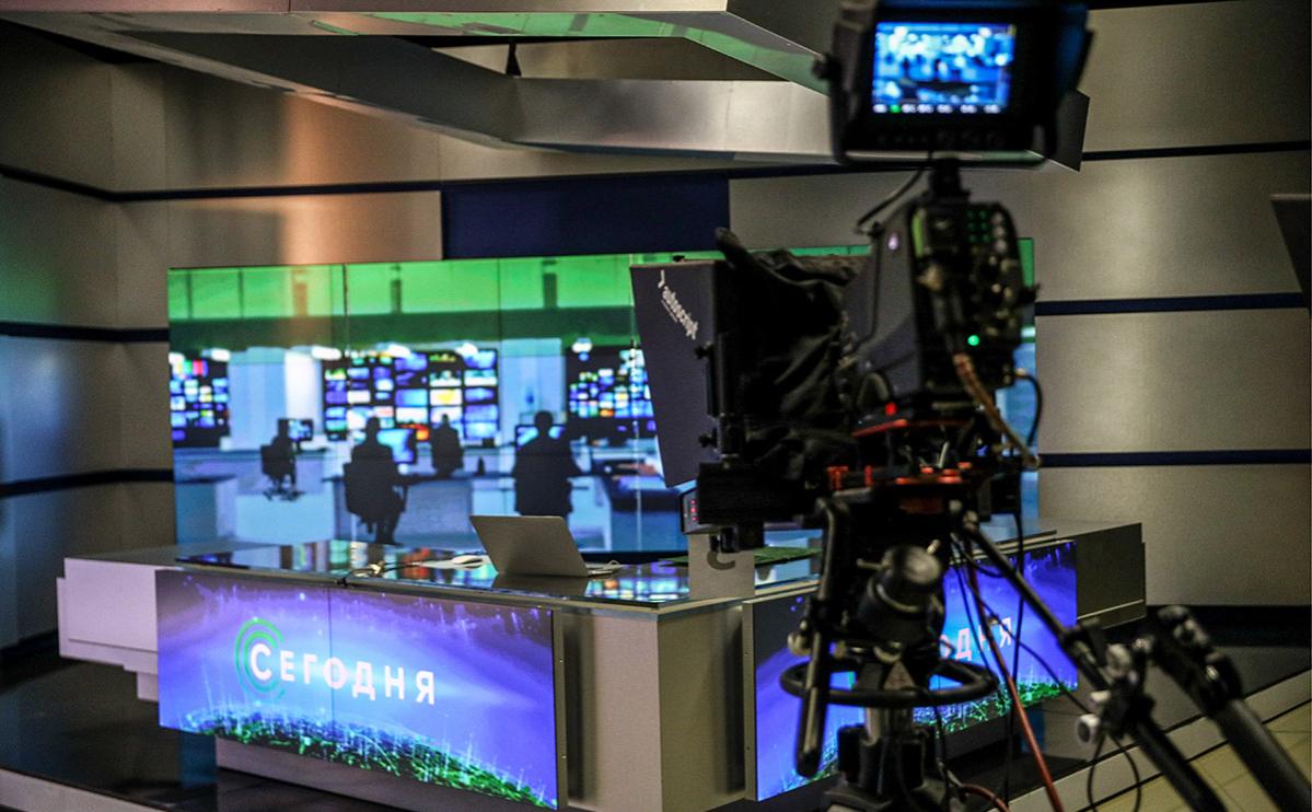 Латвия приостановит вещание еще 16 российских телеканалов