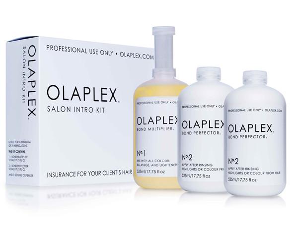 Фото: Пресс-материалы Olaplex
